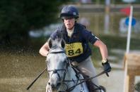 NAF Five Star International Hartpury Horse Trials